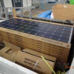 太陽光工事2