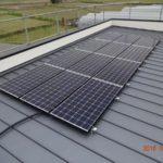 太陽光工事3